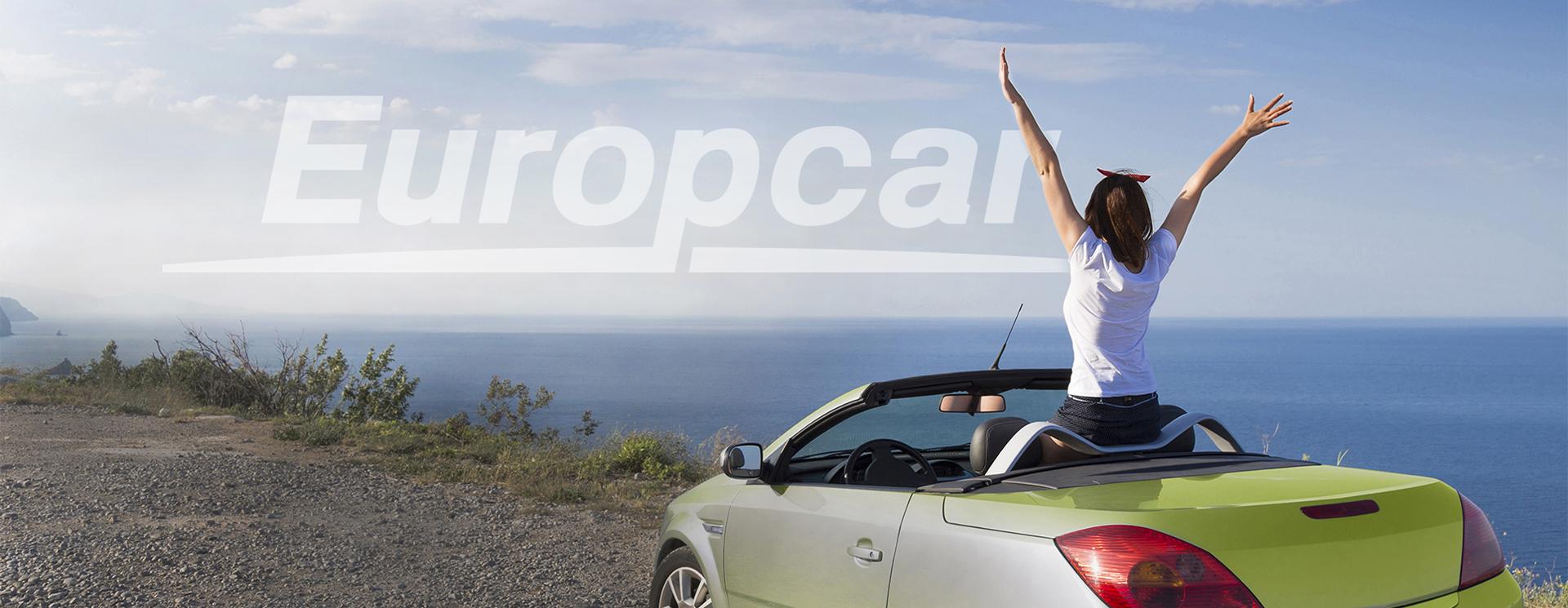 Digital Platform for Car Rental image