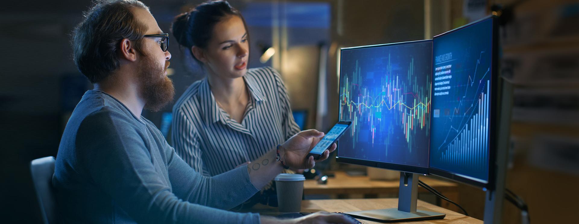 Moneyfarm - Investment Portal image
