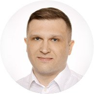 Head of .NET department Alexander Grigoriev