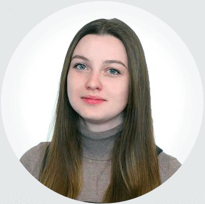HR manager Yefremova Yuliya
