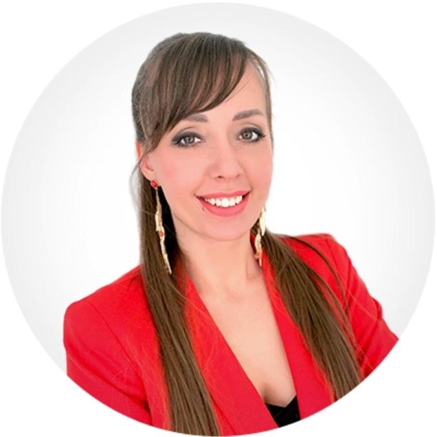 HR manager Elena Kanatko