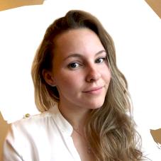HR manager Stanislava Volodina