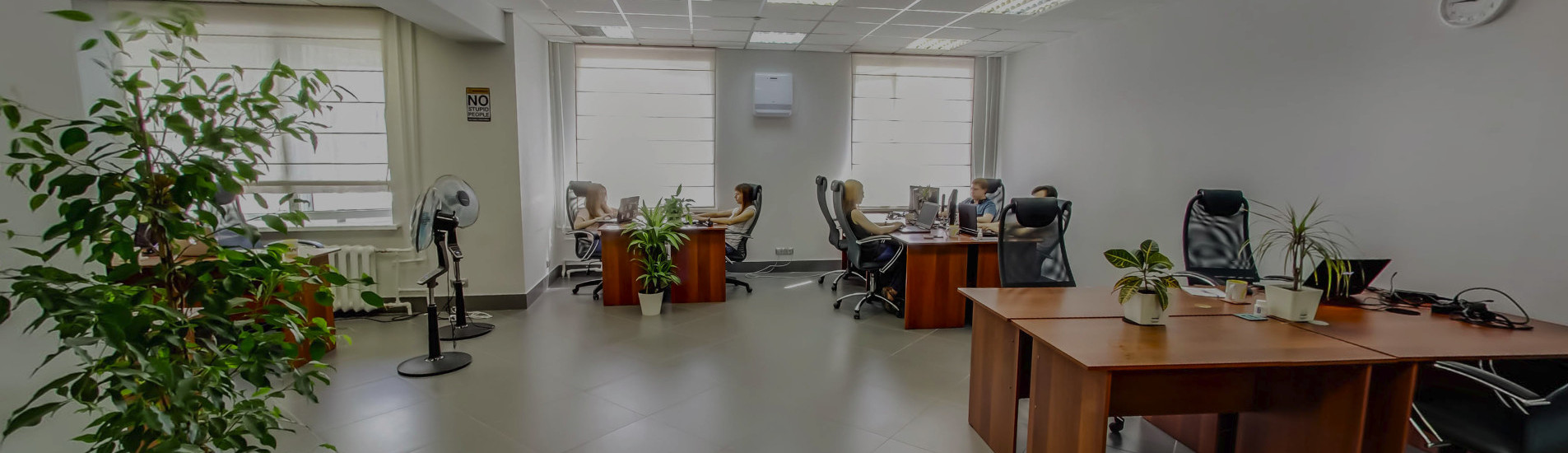 Andersen office in Penza, Russia