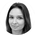 Procurement manager at Peter-Service Anna Sinyakova